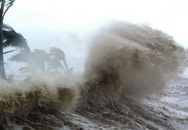 Tin bão lũ mới nhất Trung Quốc: Bão chồng bão, người dân gồng mình chịu mưa lớn