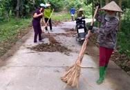 Hội Phụ nữ lan toả nhiều cách làm hay, hưởng ứng Phong trào Vệ sinh yêu nước nâng cao sức khoẻ nhân dân