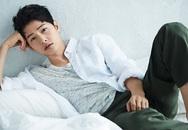 Chồng cũ Song Hye Kyo đóng mafia