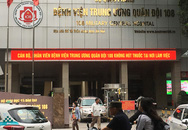 Bệnh viện 108 lên tiếng về ca nghi mắc COVID-19 từng đến khám 4 ngày trước