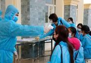 Gần 1.000 người Hà Nội sắp trở về được cách ly ở đâu?