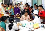 Mong muốn tất cả người dân ở các tỉnh có mức sinh cao được cấp phương tiện tránh thai miễn phí mùa COVID-19