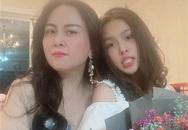 Tuổi 18 của con các sao Việt