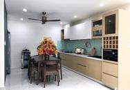 Chàng trai 9X tự xây ngôi nhà phong cách Bắc Âu cho mẹ và em trai có chi phí hoàn thiện 1,5 tỉ đồng ở Đà Nẵng