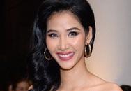 Á hậu Hoàng Thùy: 'Tôi đủ đẹp rồi nên không cần mặc hàng hiệu'