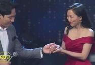 """""""Người ấy là ai?"""" tập cuối: Hotgirl Siêu trí tuệ Việt Nam xuất hiện đầy ấn tượng"""