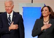Chân dung người phụ nữ da màu đầu tiên ứng cử phó Tổng thống Mỹ