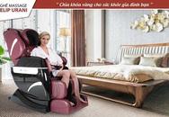 Mua ghế Massage giá rẻ cần lưu ý những gì?