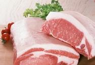 """Cách đơn giản này """"chấp"""" hết các cách rã đông thịt nhiều người đã biết vì thịt không bị mất dinh dưỡng lại cực nhanh"""