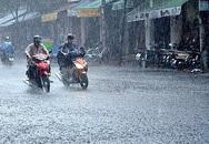 Thông tin mới nhất về đợt mưa lớn sẽ xảy ra ở miền Bắc