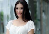 Đời thường của cô gái chân dài 1,11 m thi Hoa hậu Việt Nam 2020