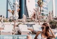 Đẳng cấp của khách sạn 7 sao đầu tiên trên thế giới