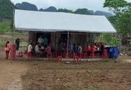 Quảng Bình: Vợ chồng nghèo tật nguyền ngất lịm khi phát hiện con trai đuối nước tử vong