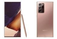 6 smartphone đáng chú ý bán trong tháng 8