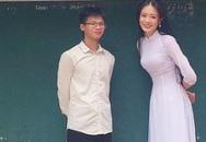 Nữ sinh cao 1,74 m, ước mơ thi hoa hậu