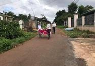 Đám cưới ở Đắk Lắk ngày dịch, hàng xóm khiêng bàn tiệc về nhà tự ăn