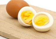 Ăn trứng gà xong tuyệt đối không tráng miệng bằng loại quả này
