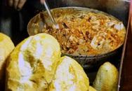 4 món ăn khuya hút khách ở Hà Nội