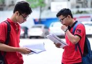 Kỳ thi tốt nghiệp THPT chia làm hai đợt