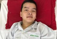 Thức giấc sau một đêm, nam sinh lớp 8 khóc nghẹn khi tứ chi bị liệt