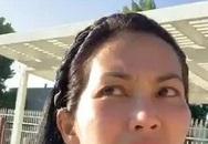Kim Hiền bình tâm sau 49 ngày mẹ mất