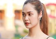 Nhan sắc đời thường của cô gái dân tộc Tày thi Hoa hậu Việt Nam