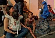 Người sống sót 'không tin mình còn sống' sau vụ nổ Lebanon