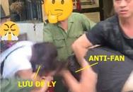 Lưu Đê Ly cung cấp thêm clip vụ ẩu đả ở Hàng Buồm: Có người cố tình cắt ghép clip để đẩy chúng tôi thành người động thủ trước