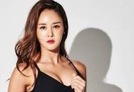 MC nổi tiếng Hàn Quốc bị nghi dao kéo để có vòng eo 45 cm