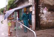 Một trường hợp sống cùng toà nhà với BN714 ở Hà Nội đã bỏ trốn