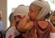 300.000 người vô gia cư sau vụ nổ Lebanon