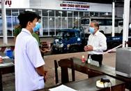 Thừa Thiên – Huế đã xác định được 299 trường hợp là F1, F2 của bệnh nhân 684 và BN 749