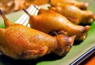 Món thịt chim nướng trên bàn ăn của các đại gia và nỗi đau của các con chim họa mi bị giết thịt một cách rùng rợn