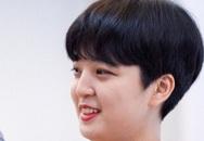 Nghị sĩ mặc váy đỏ ở Quốc hội Hàn gây tranh cãi về phân biệt giới tính