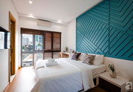 Căn hộ chỉ 36m² vẫn đầy đủ chức năng, đẹp hiện đại ở Sài Gòn