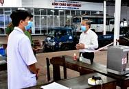 """Chủ tịch tỉnh Thừa Thiên - Huế chỉ đạo xử lý nghiêm vụ tài xế chở người từ vùng dịch """"qua mặt"""" chốt kiểm soát y tế"""