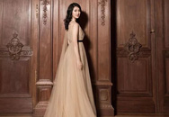 Loạt ảnh ái nữ của ông trùm Huawei: Học giỏi, bình dị nhưng khi khoác lên chiếc váy dạ hội lập tức trở thành công chúa kiều diễm vạn người mê