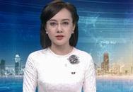 Góc khuất ít biết sau hình ảnh xinh đẹp của BTV Hoài Anh trên bản tin Thời sự 19h