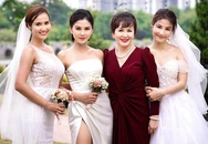 Lộ kết phim 'Tình yêu và tham vọng' với 3 đám cưới viên mãn
