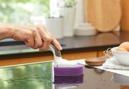 """Chỉ mất 5 phút để """"hô biến"""" căn bếp sạch tinh mỗi ngày chỉ với các mẹo sau"""