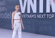 Vietnam's Next Top Model: Võ Hoàng Yến quát lớn nam thí sinh cạo đầu đi thi người mẫu vì nói gì cũng đều không hiểu