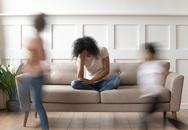 Covid-19 là khủng hoảng tinh thần với các bố mẹ