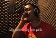 Hoài Lâm hát nhạc phim 'Vua bánh mỳ'