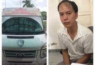 Phạt nặng tài xế đánh võng, chèn ép xe cảnh sát trên cao tốc Pháp Vân