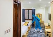 Danh sách 8 khách sạn nổi tiếng ở Hà Nội được phép là cơ sở cách ly tập trung