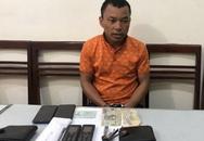 Sơn La: Bắt nghi phạm giết bạn thân vì cùng thích một cô gái