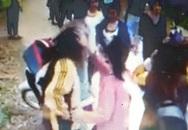 Công an vào cuộc vụ 4 nữ sinh Lạng Sơn đánh nhau