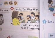 """Hello. I'm Miss Hien"": Đúng hay sai?"