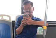 Lộ quá khứ gây sốc của gã đàn ông nhổ nước bọt vào nữ phụ xe buýt