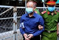 Cựu Phó Chủ tịch TP.HCM Nguyễn Thành Tài khai không biết về Công ty Hoa Tháng Năm